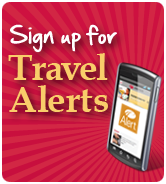PATCO Travel Alerts